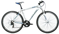 Image of Raleigh Misceo 1.0 2016 Hybrid Bike
