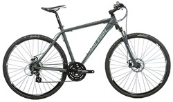 Image of Raleigh Misceo 2.0 2014 Hybrid Bike