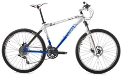 Image of Raleigh Mtrax HT 2.0 2010 Mountain Bike