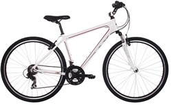 Image of Raleigh Mtrax Tephra 2014 Hybrid Bike