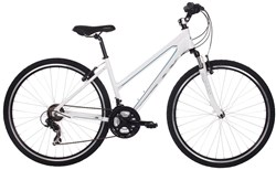 Image of Raleigh Mtrax Tephra Womens 2014 Hybrid Bike