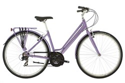 Image of Raleigh Pioneer 1 Womens 2014 Hybrid Bike