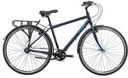 Image of Raleigh Pioneer 3 2014 Hybrid Bike