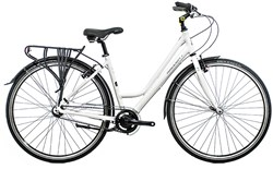 Image of Raleigh Pioneer 3 Womens 2016 Hybrid Bike