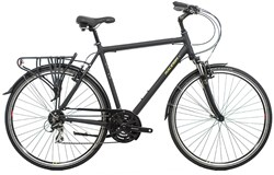 Image of Raleigh Pioneer 4 2014 Hybrid Bike