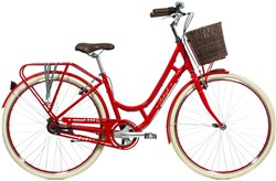 Image of Raleigh Spirit Womens 2014 Hybrid Bike