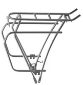 Image of Raleigh Stainless Steel Disc Rear Bike Rack