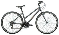 Image of Raleigh Strada 1 Womens 2014 Hybrid Bike
