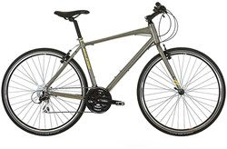 Image of Raleigh Strada 2 2014 Hybrid Bike