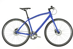 Image of Raleigh Strada 4 2016 Hybrid Bike