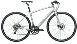 Image of Raleigh Strada 5 2014 Hybrid Bike