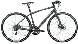 Image of Raleigh Strada 6 2014 Hybrid Bike