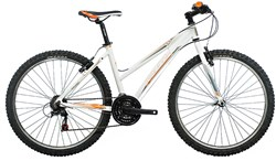 Image of Raleigh Talus 1 Womens 2014 Mountain Bike