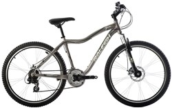 Image of Raleigh Trail XC21 DD 2012 Mountain Bike