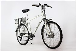 Image of Raleigh Velo Trail - Ex Demo - 50cm - 2013 Electric Bike
