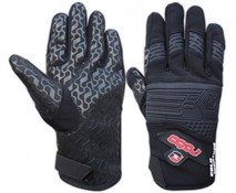 Image of Rebo Gear Cold Weather Wind Proof Cycling Gloves