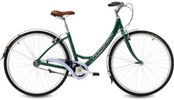 Image of Ridgeback Avenida 1 Open Frame Womens 2013 Hybrid Bike