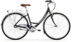 Image of Ridgeback Avenida 3 Open Frame Womens 2014 Hybrid Bike