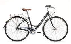 Image of Ridgeback Avenida 3 Open Frame Womens 2015 Hybrid Bike