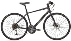 Image of Ridgeback Element 2015 Hybrid Bike