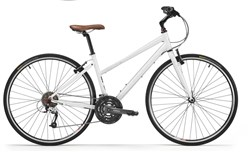 Image of Ridgeback Element Open Frame Womens 2014 Hybrid Bike