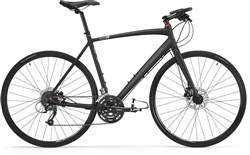 Image of Ridgeback Flight 01 2014 Hybrid Bike