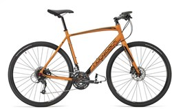 Image of Ridgeback Flight 01 2015 Hybrid Bike