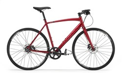 Image of Ridgeback Flight 04 2014 Hybrid Bike