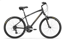 Image of Ridgeback MXK 2015 Mountain Bike