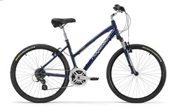 Image of Ridgeback MXK Open Frame Womens 2015 Mountain Bike