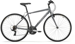 Image of Ridgeback Motion 2014 Hybrid Bike