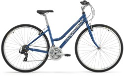 Image of Ridgeback Motion Open Frame Womens 2014 Hybrid Bike