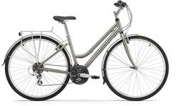Image of Ridgeback Speed Open Frame Womens 2014 Hybrid Bike