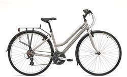 Image of Ridgeback Speed Open Frame Womens 2015 Hybrid Bike