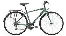 Image of Ridgeback Speed SE 2015 Hybrid Bike