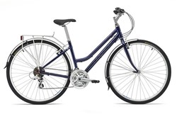 Image of Ridgeback Speed SE Open Frame Womens 2015 Hybrid Bike