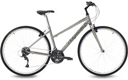 Image of Ridgeback Velocity Open Frame Womens 2013 Hybrid Bike