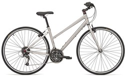 Image of Ridgeback Velocity Open Frame Womens 2015 Hybrid Bike