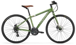 Image of Ridgeback X1 2014 Hybrid Bike