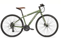 Image of Ridgeback X1 2015 Hybrid Bike