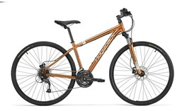 Image of Ridgeback X2 2014 Hybrid Bike