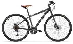 Image of Ridgeback X3 2014 Hybrid Bike
