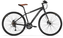Image of Ridgeback X3 2015 Hybrid Bike