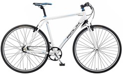 Image of Roux Carbon Drive G8 2014 Hybrid Bike