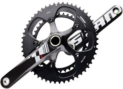 Image of Sram Red Black Edition Road Bike Chainset
