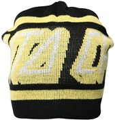 Image of Santa Cruz 3D Strip Beanie