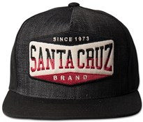 Image of Santa Cruz Branded Cap