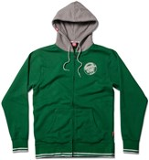 Image of Santa Cruz Heritage Zip Hoody