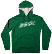 Image of Santa Cruz SC Strip Hoody