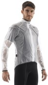 Image of Santini 365 Transparent Jacket
